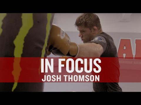 Bellator 172: In Focus: Josh Thomson