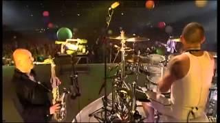 Herbert Grönemeyer - 'Mambo' Live Mensch Tour Gelsenkirchen 2003 - HD