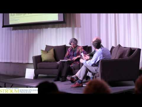 Does Foreign Aid for Africa Make a Difference? Part 1 - Ruth Messinger & Dan Chirot
