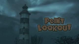 Fallout 3: Point Lookout DLC Trailer - E3 2009