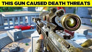 Top 10 Biggest WEAPON NERFS in Cod History