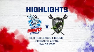 Match Highlights | Rochdale Hornets vs West Wales Raiders