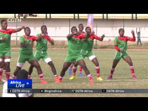 Kenya, Namibia to contest World Trophy ticket