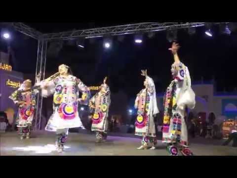 Tajikistan Dance
