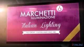 Фабрика света Marchetti Illuminazioni из Италии(, 2015-06-23T14:57:15.000Z)