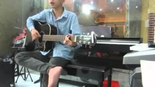 Đôi Chân Trần (Cover) - Nguyễn Quốc Duy