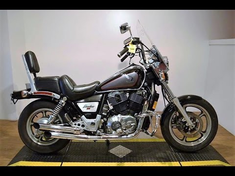 1986 Honda VT1100 Shadow for sale at Monster Powersports
