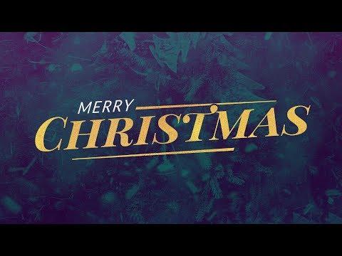 12/25/2018 Christmas Service