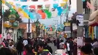 20 de Enero del 2016 día de las cazuelas Tepeyanco