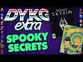 Spooky Secrets in Games [Halloween Horror Special] - Did You Know Gaming? extra Feat. John Robertson