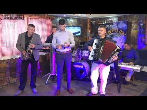 Carobna Noc Bend (Dusan) - Mix dvojke, Vila Reset, Jastrebac 2018