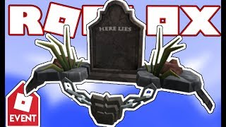[EVENT] HOW TO GET THE HERE LIE... | Roblox event