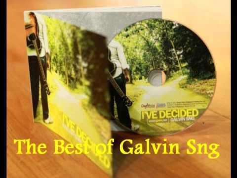 Galvin Sng Praise & Worship Songs