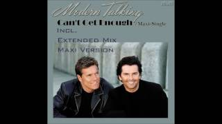 modern talking can t get enough maxi single re cut by manaev