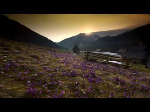 Cztery pory roku w Tatrach Timelapse ( 4 seasons in Tatra Mountains)