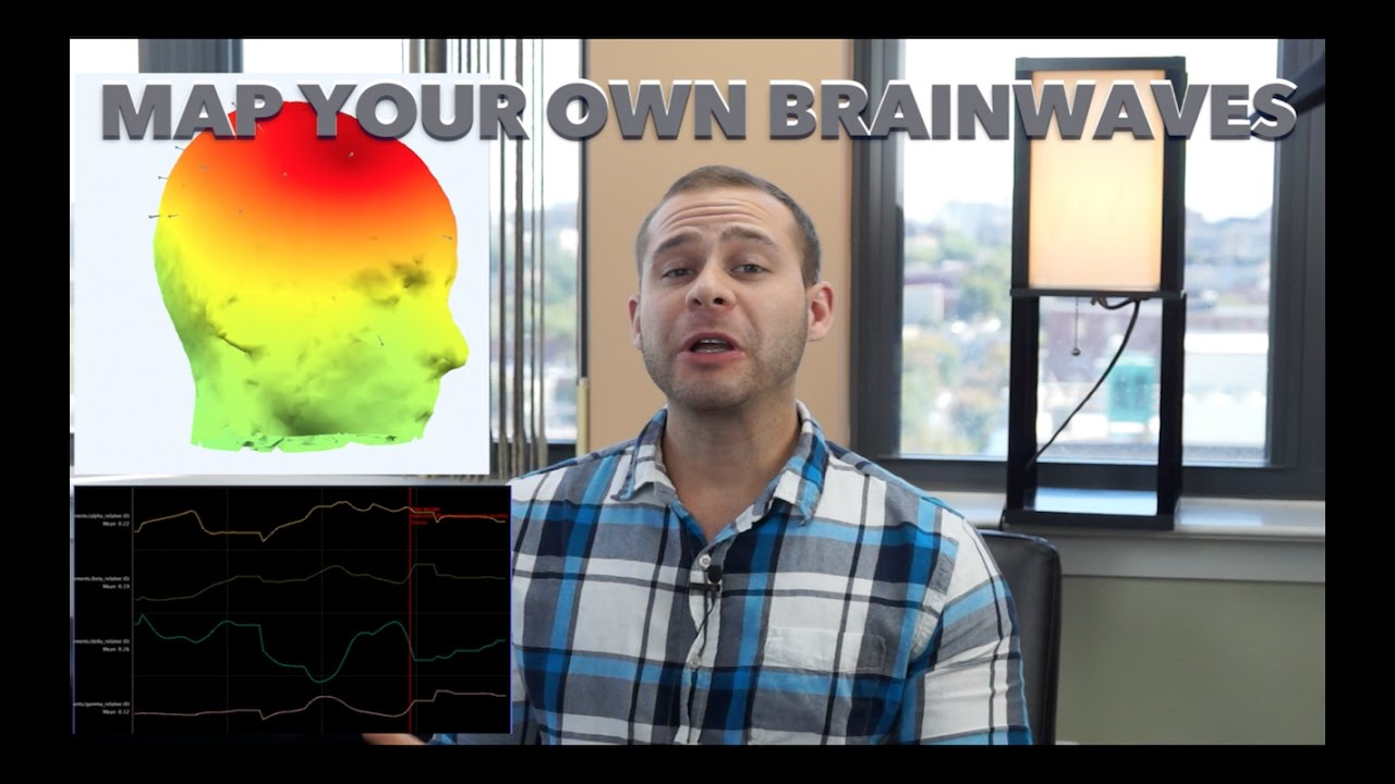 Map Your Own Brain with Muse Tutorial Part 2