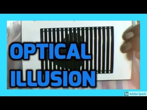ONLINE MAGIC TRICKS TAMIL I ONLINE TAMIL MAGIC #297 I Animated optical illusion