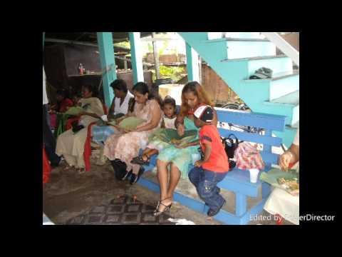 Guyanese  wedding  aniverssary  randy  & sunita