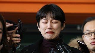 '양예원 사진 유포ㆍ추행' 40대 징역 2년6개월…\