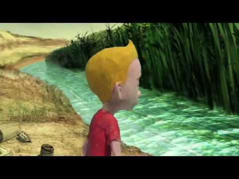 Trailer do filme Jardim de Poesias para Crianças