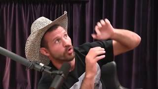 Donald  Cowboy  Cerrone tells a great cave diving story