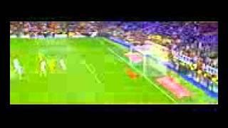 cuplikan gol Gerard Moreno Balagheru ~ Villarreal vs Real madrid 1-1 [1.3.2015]