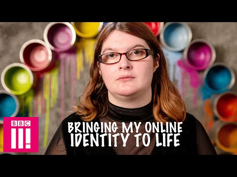 Bringing My Online Identity To Life | Misfits Salon Episode 3