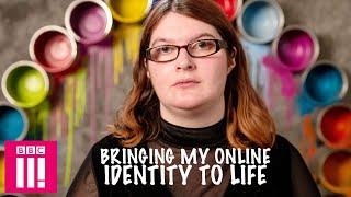 Bringing My Online Identity To Life   Misfits Salon Episode 3