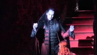 Иван Ожогин - Кромешная тьма - Бал Вампиров