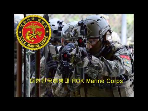 Republic of Korea Marine Corps 대한민국해병대