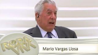 Mario Vargas Llosa - 13/05/2013