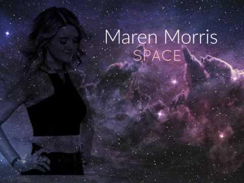 Maren Morris - Space (Audio)