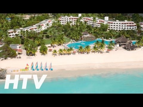 Jolly Beach Resort & Spa All Inclusive en Bolans, Antigua y Barbuda