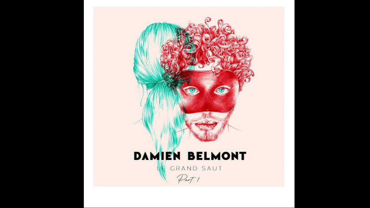 Damien Belmont - Le Grand Saut