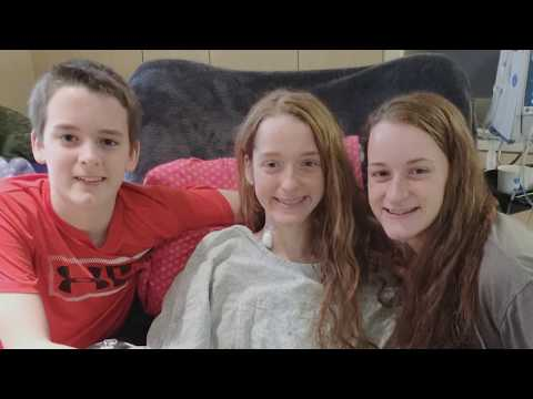 Sydney Sullivan's Liver Transplant Story | Living Liver Donation | UW Health Transplant Program