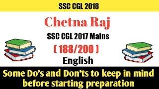 ssc cgl 2016 topper
