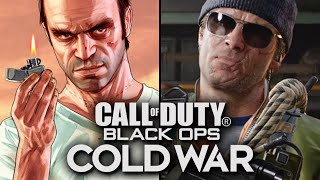 COD COLD WAR: BANG JAGO EDITION