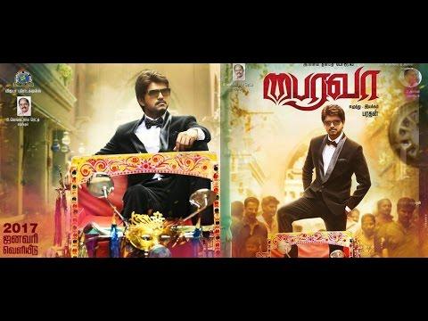 #Vijay 60 First Look | Bairavaa first look...