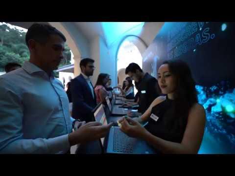 Evento Lançamento Huawei no Brasil