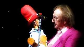 Ken Dodd Happiness Show.. November 4th 2012
