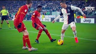 Cristiano Ronaldo 2019/20 ●Dribbling/Skills/Runs● |HD|