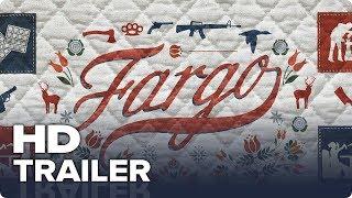 Фарго (3 сезон) - 2017год. Первый трейлер