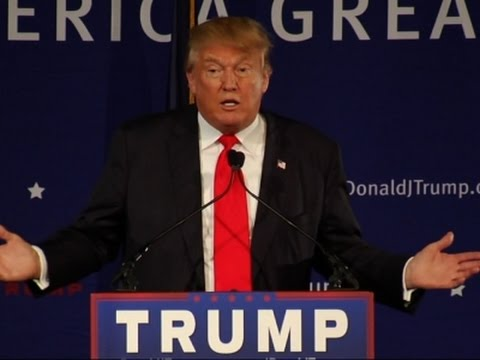 Trump Urges 'Shutdown' On Muslims Entering US