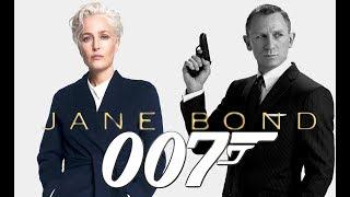 Los cambios de género en las películas