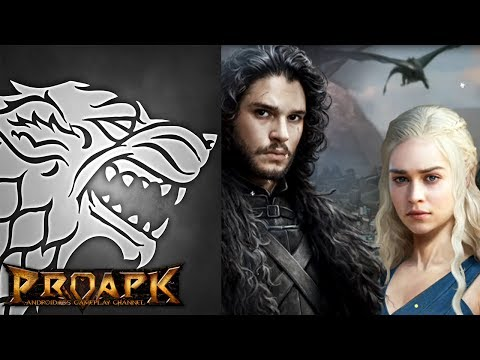 Game of Thrones: Conquest Gameplay Android / iOS