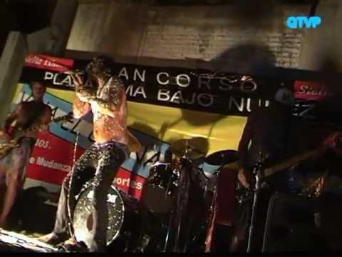 PERROS DE NADIE. Carnavales 2012 Barrio de Núñez (ROCK)