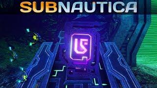 🐟 Subnautica 035 | Violette Tafeln und Ionenwürfel | Gameplay German Deutsch thumbnail