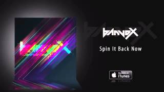 Banvox Connection Spin It Back Now