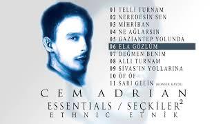 Cem Adrian - Ela Gözlüm #Çukur #Cem adrian #20. Bölüm