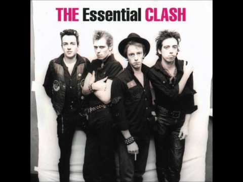 The Clash - (White Man) In Hammersmith Palais (The Essential Clash)
